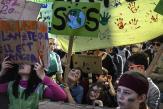 «Le changement climatique peut engendrer un stress pré-traumatique, par anticipation de la catastrophe»