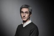 Le scénariste Eric Benzekri à Paris, le 17 janvier 2018.
