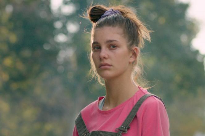 Mickey (Camila Morrone), dans« Mickey and the Bear», d'Annabelle Attanasio.