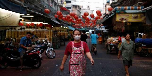 A cause du coronavirus, plusieurs pays d'Asie stigmatisent les Chinois