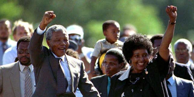 Il y a trente ans, la libération de Nelson Mandela signait la «mort» de l'apartheid