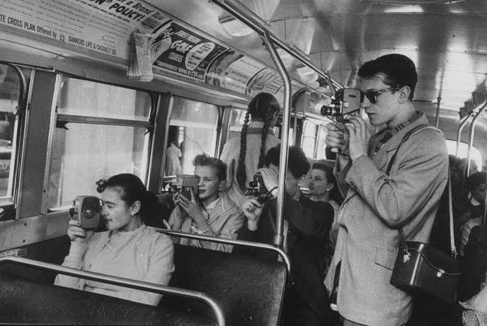 Chicago, années 1950.