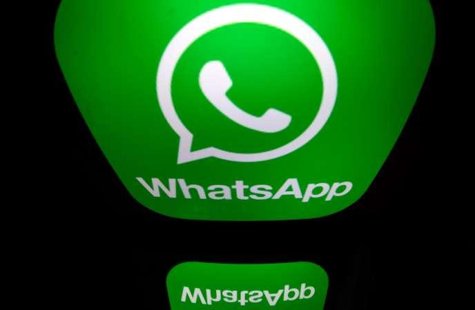 WhatsApp est une application de messagerie chiffrée de bout en bout.