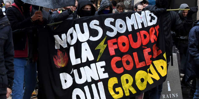Enquête de l'IGPN après une interpellation brutale lors d'une manifestation de «gilets jaunes» à Bordeaux