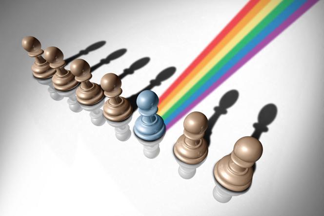 « L'inclusion des salariés LGBT est un sujet qui s'est imposé aux entreprises à l'occasion de leur travail sur les questions de diversité»
