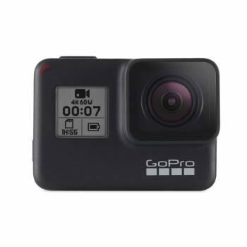 La meilleure caméra d'action (un peu) moins chère La GoPro Hero7 Black
