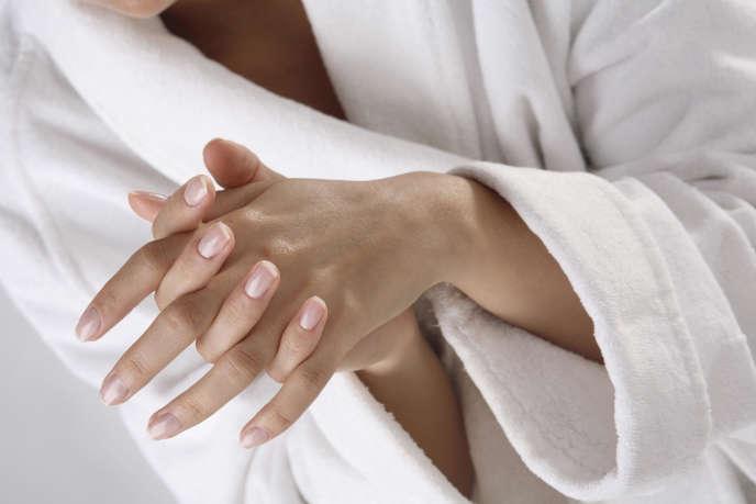 « Le lavage insuffisant des mains est à l'origine de plus de 50 % des infections d'origine alimentaire.»