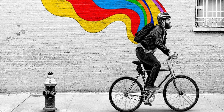 « High Maintenance », les tribulations d'un dealer à bicyclette