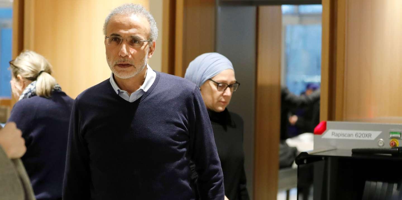 « C'est vous qui êtes sous emprise » : le face-à-face tendu entre Tariq Ramadan et ses juges