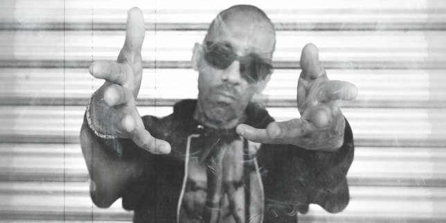 Big Red, dernier samouraï du reggae