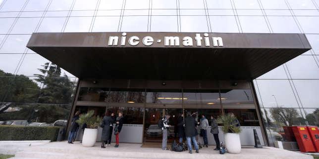 Nice-Matin passe sous le contrôle total de Xavier Niel