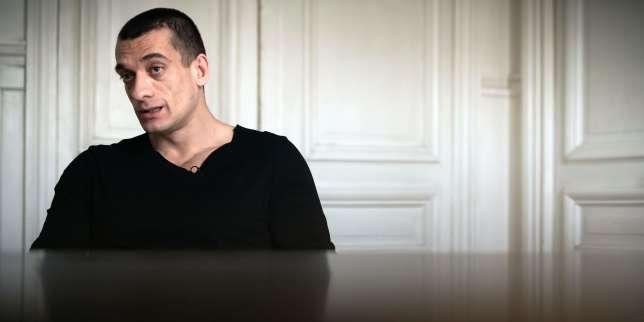 Piotr Pavlenski, portrait d'un agitateur forcené converti au «kompromat»