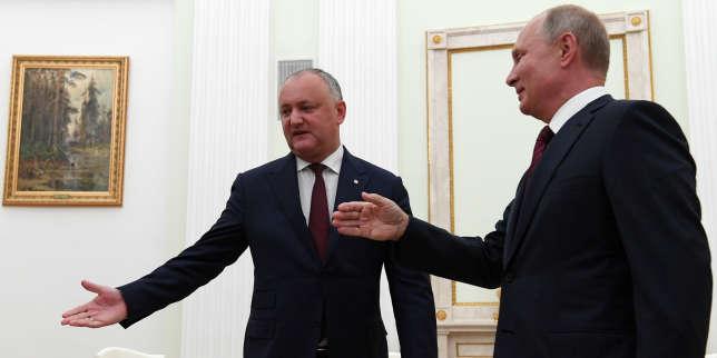 La Moldavie, laboratoire des conflits gelés
