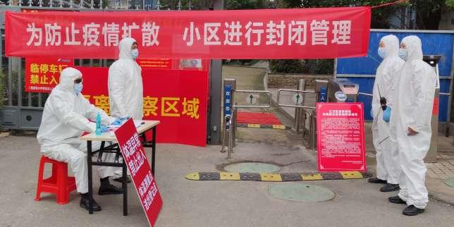 «J'aimerais voir un docteur mais il n'y en a pas»: à Wuhan, la détresse des patients atteints par le coronavirus