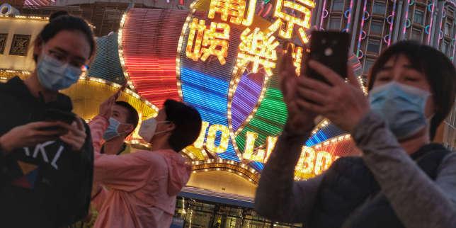 Macao distribue des bons d'achats pour relancer la consommation