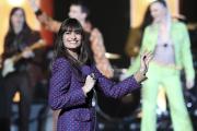 La chanteuse Clara Luciani lors des 35es Victoires de la musique, le 15février.