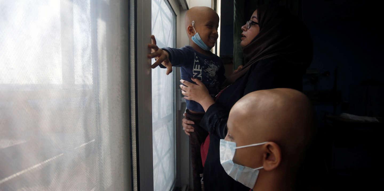 Axel Kahn : « Il ne faut pas relâcher les efforts dans la lutte contre les cancers de l'enfant »