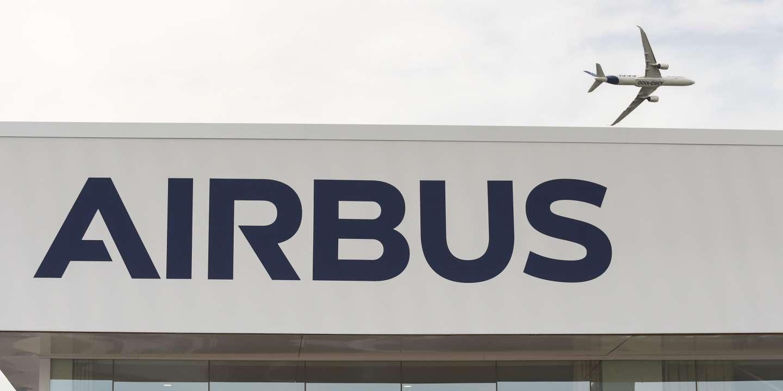 Washington tăng thuế đối với máy bay Airbus từ 10 đến 15%