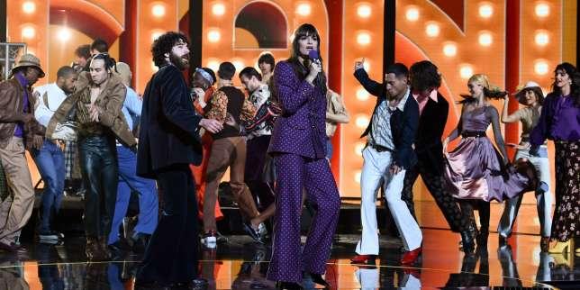 Victoires de la musique2020: Clara Luciani, Alain Souchon et Philippe Katerine récompensés