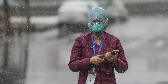 Coronavirus : le bilan mondial dépasse les 1600 morts en Chine