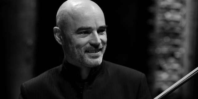 Mort de Christophe Desjardins, un alto pour la musique de tous les temps
