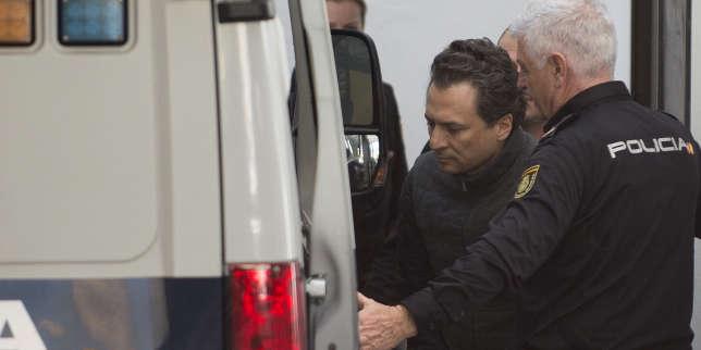 L'arrestation de l'ancien directeur de Pemex relance le volet mexicain de l'affaire Odebrecht