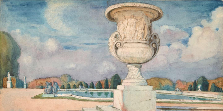 Quand Versailles et ses jardins se réinventaient