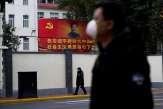 George Soros: «La Chine de Xi Jinping représente une menace pour les valeurs de l'Union européenne»