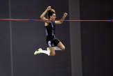 Athlétisme: le Suédois Armand Duplantis bat de nouveau le record du monde de saut à la perche