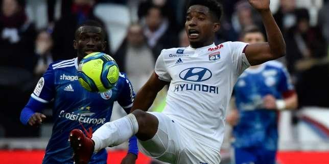 Ligue 1: Lyon n'y arrive toujours pas
