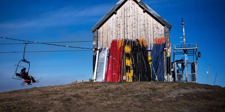Immobilier à la montagne : les Pyrénées offrent du soleil, moins de neige et des prix abordables