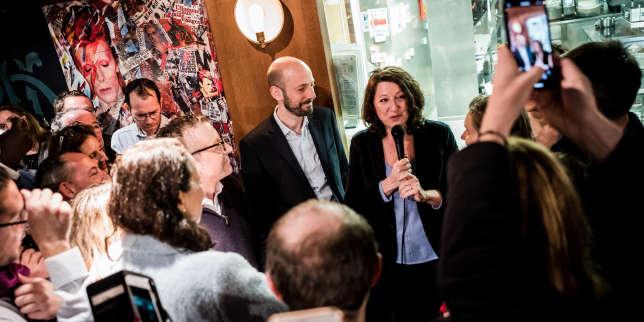 Après sa candidature pour les élections municipales à Paris, les soignants fustigent le «mépris» d'Agnès Buzyn