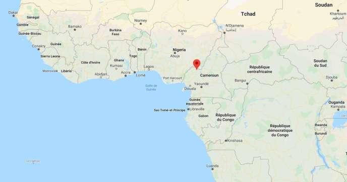 L'attaque a eu lieu à Ntumbo, au nord-ouest du Cameroun, vendredi 14 février.