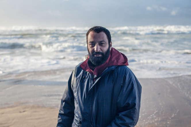 Le réalisateur tunisien Ala Eddine Slim.
