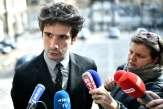 Affaire Griveaux: imbroglio autour du rôle de Juan Branco dans la défense de Piotr Pavlenski