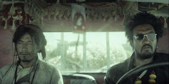 «Jinpa, un conte tibétain»: road movie sur le toit du monde