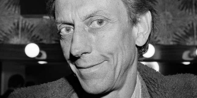 La mort du chanteur Graeme Allwright