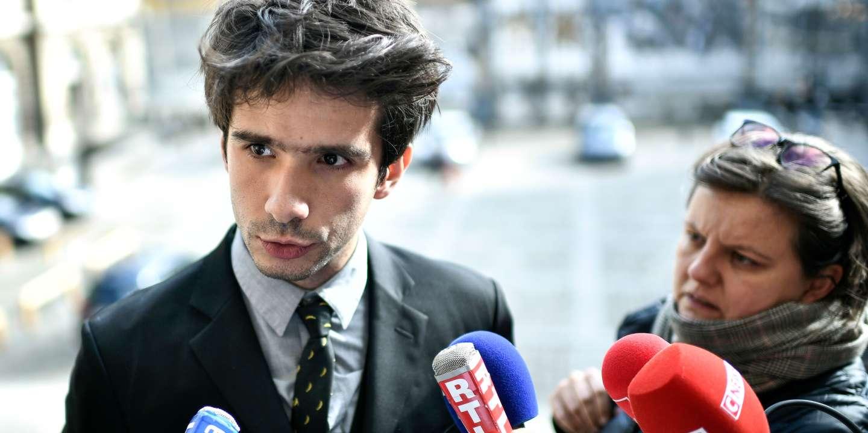 Affaire Griveaux : imbroglio autour du rôle de Juan Branco dans la défense de Piotr Pavlenski