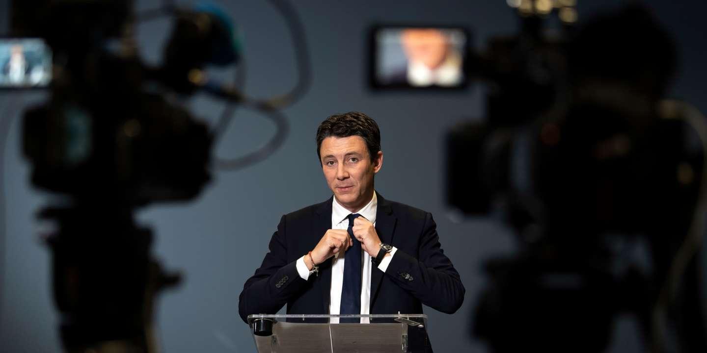 Charles-Edouard Sénac : « Le contrôle des responsables publics, et non le voyeurisme, doit orienter le regard du public »