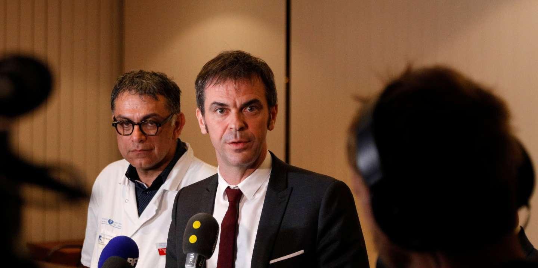 Coronavirus : soixante-dix hôpitaux supplémentaires vont être « activés » en France