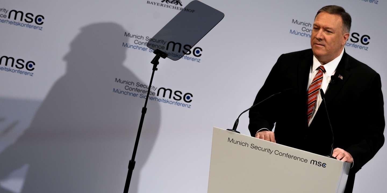Sur la sécurité mondiale, profonde divergence d'appréciation entre les Etats-Unis et l'Europe