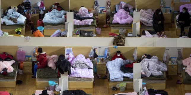 Coronavirus: l'OMS se veut rassurante malgré un bilan qui monte à 2000 morts
