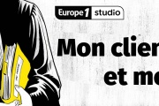 «Mon client et moi», émission créee et présentée par Margaux Lannuzel.