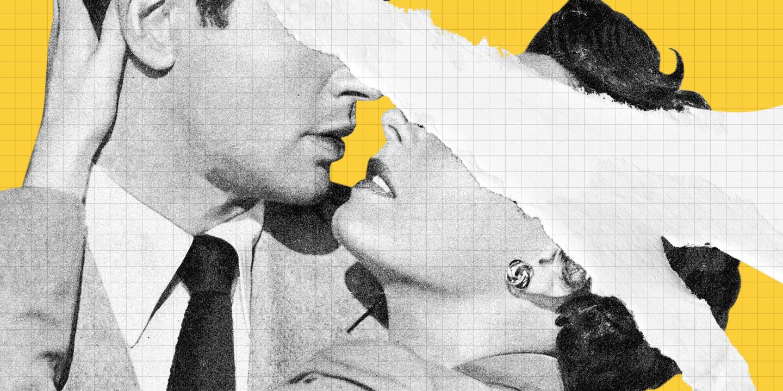 Podcast. Aurore : « Je materne mon mari depuis des années, syndrome Mère Teresa »