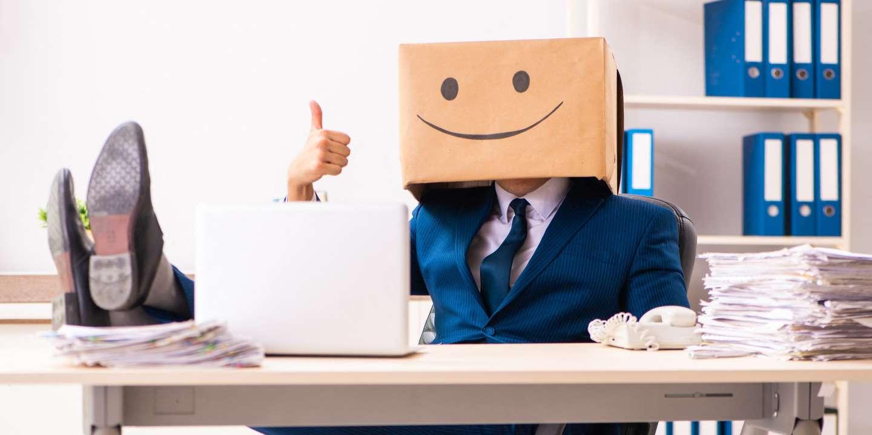 L'humour, antidote au pire du management