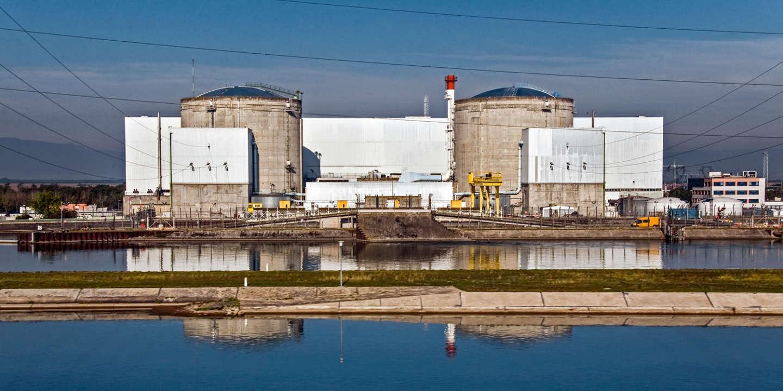 Cyrille Cormier : « La fermeture de Fessenheim inaugure une nouvelle phase de la transition énergétique en France »
