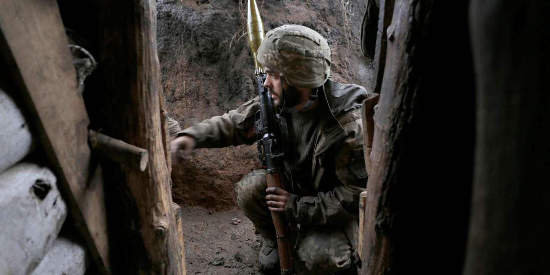 En Ukraine, l'« une des pires » escalades de ces dernières années