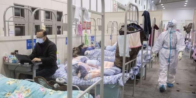 «L'épidémie de Covid-19 fait moins de morts que la grippe mais suscite beaucoup d'inquiétudes»