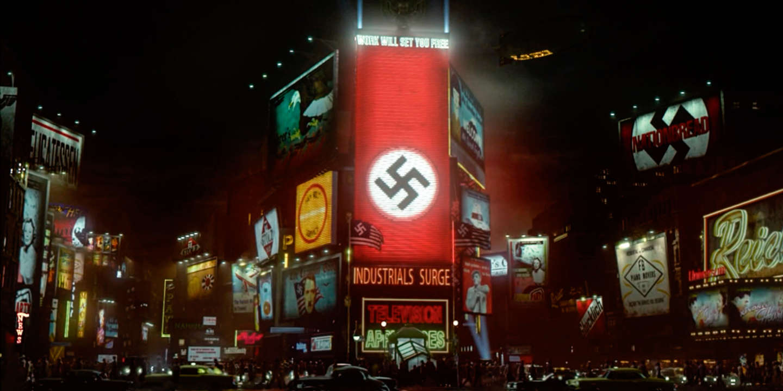 Amazon met les nazis à l'index
