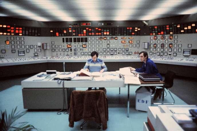 Nhà máy được đưa vào vận hành năm 1977 sau bảy năm làm việc.